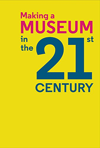 Making a Museum in the 21st Century: Melissa Chu