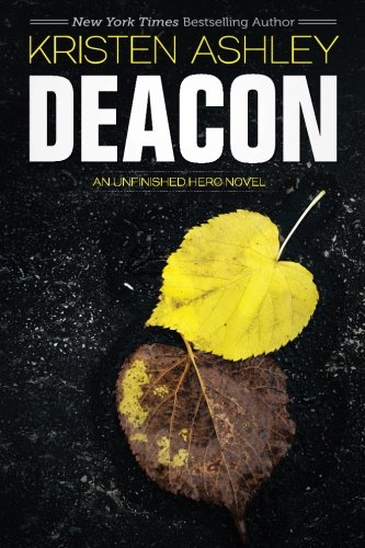 9780692280201: Deacon (Unfinished Heroes) (Volume 4)