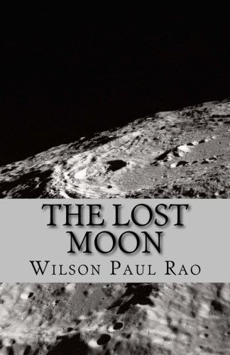 9780692281345: The Lost Moon