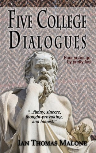 Five College Dialogues: Ian Thomas Malone