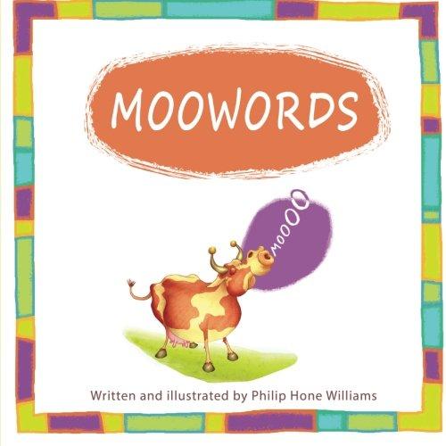 9780692285961: MooWords