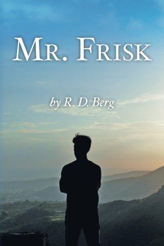 9780692286326: Mr Frisk