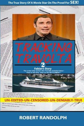 9780692288511: Tracking Travolta 2: Fabians Story (Volume 2)