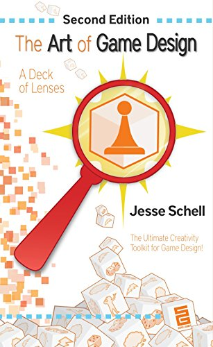 9780692288870: The Art of Game Design: A Deck of Lenses, Second Edition