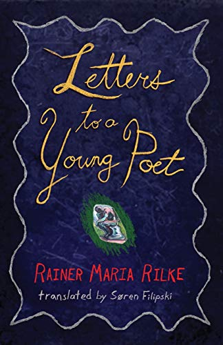 9780692289112: Letters to a Young Poet