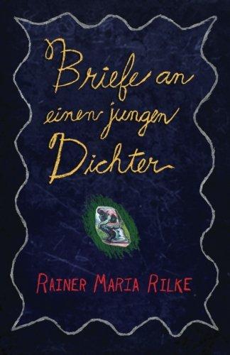 9780692289129: Briefe an einen jungen Dichter (German Edition)