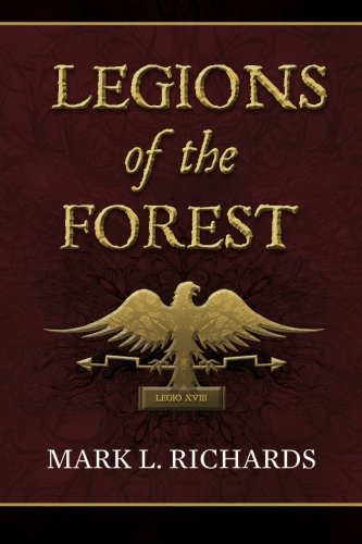 9780692289198: Legions of the Forest