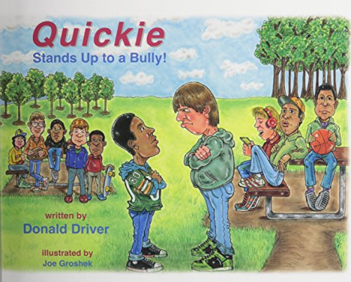 Quickie Stands Up to a Bully: Driver, Donald