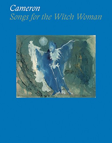Cameron: Songs for the Witch Woman: Yael Lipschutz