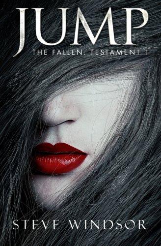 9780692291467: Jump: The Fallen: Testament 1: Volume 1