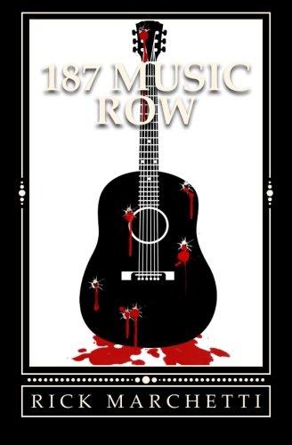 187 Music Row: Marchetti, Rick