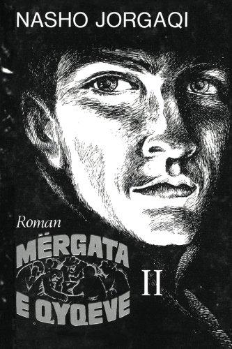 Mërgata e qyqeve (Volume 2) (Albanian Edition): Jorgaqi, Nasho