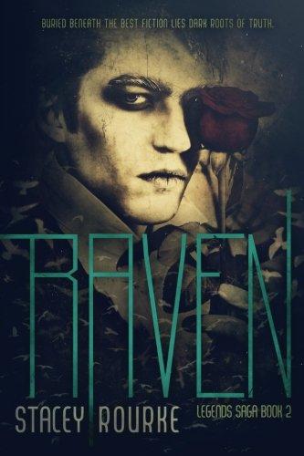 9780692292723: Raven (Legends Saga) (Volume 2)