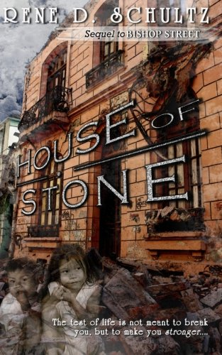 9780692292952: House of Stone (Sequel to Bishop Street)
