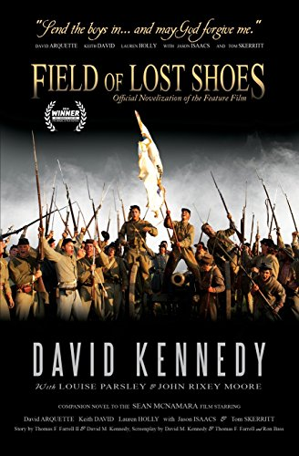 9780692295076: Field of Lost Shoes: Official Novelization of the Feature Film