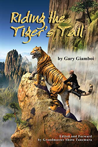 Riding The Tiger's Tail: Giamboi, Gary