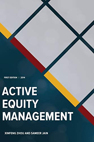 9780692297773: Active Equity Management