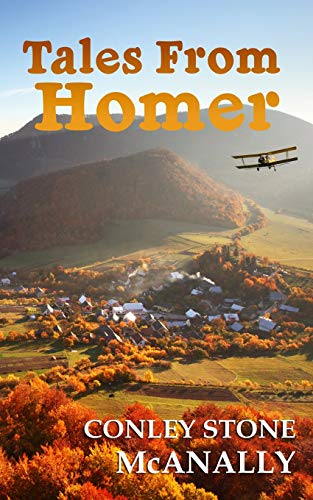 Tales From Homer: McAnally, Conley Stone