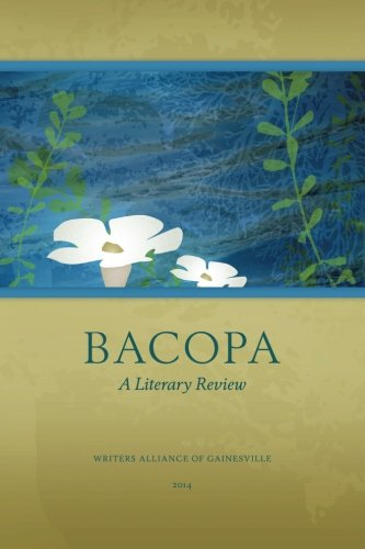 9780692300619: Bacopa 2014: A Literary Review