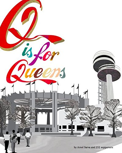 9780692301791: Q is for Queens