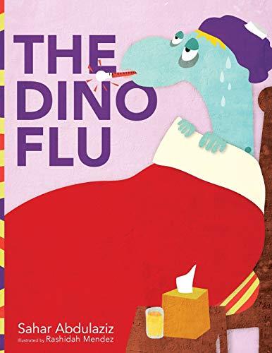 The Dino Flu: Sahar Abdulaziz