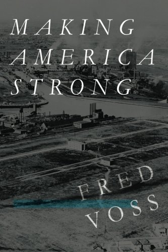 9780692302798: Making America Strong