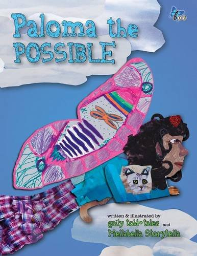 9780692305614: Paloma the Possible