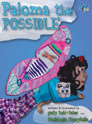 9780692305621: Paloma the Possible