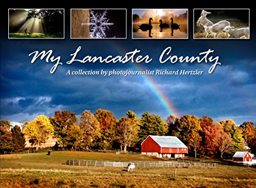 9780692307977: My Lancaster County