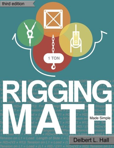 9780692309896: Rigging Math Made Simple, Third Edition