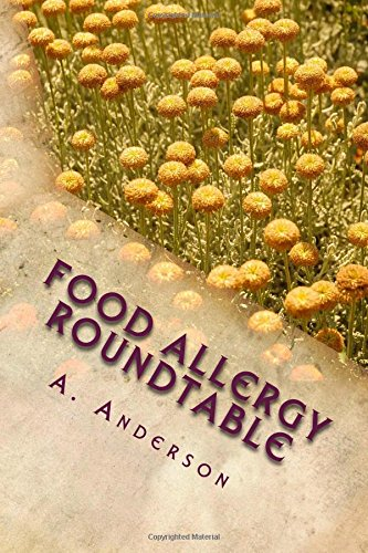 9780692310878: Food Allergy Roundtable: My Personal Support Guide