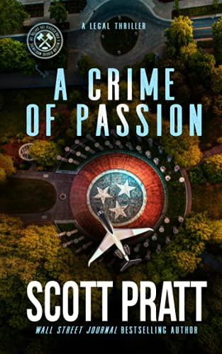 9780692312377: A Crime of Passion: 7