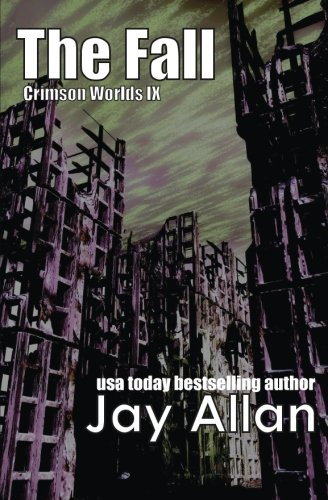 9780692313084: The Fall (Crimson Worlds) (Volume 9)