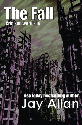9780692313084: The Fall: Crimson Worlds IX: 9