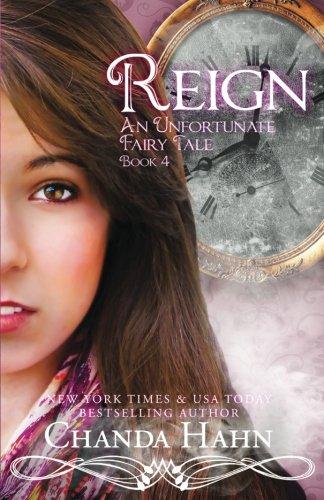 9780692313527: Reign: 4