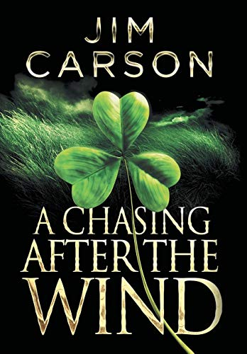 9780692315514: A Chasing After the Wind