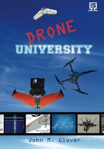 9780692316030: Drone University