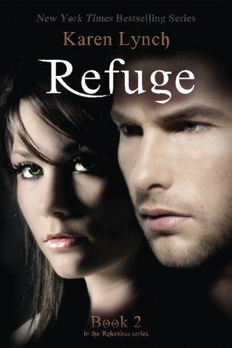 9780692317334: Refuge: 2