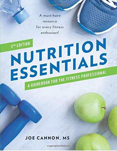 9780692325247: Nutrition Essentials: A Guidebook For The Fitness Professional