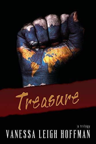 Treasure: a trilogy: Vanessa Leigh Hoffman
