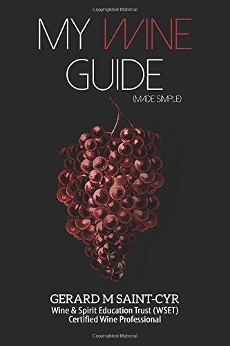 My Wine Guide (made simple): Saint-Cyr, Gerard M