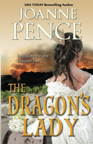 The Dragon's Lady: Pence, Joanne