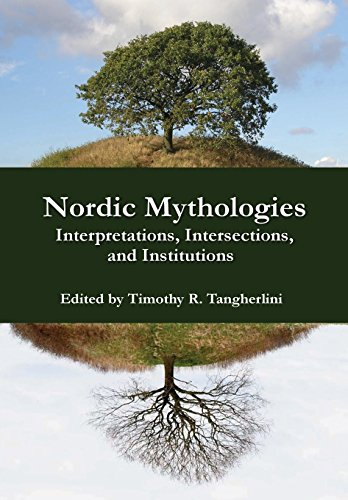 9780692328866: Nordic Mythologies: Interpretations, Intersections, and Institutions