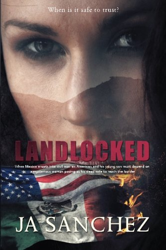 Landlocked: Sanchez, JA