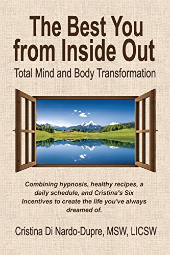 9780692331064: The Best You from Inside Out: Total Mind and Body Transformation