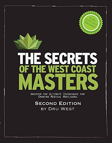 9780692331347: The Secrets of the West Coast Masters 2nd Edition