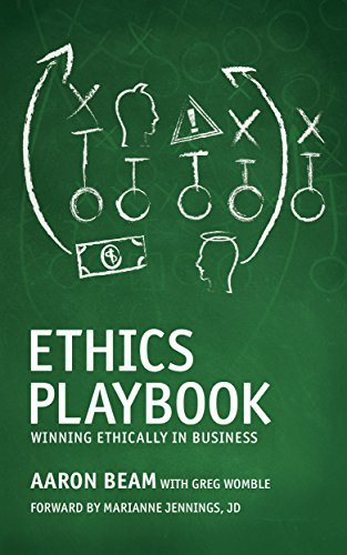 9780692331378: Ethics Playbook: Winning Ethically in Business