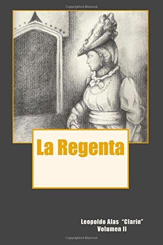 9780692334423: La Regenta Vol. II: 2