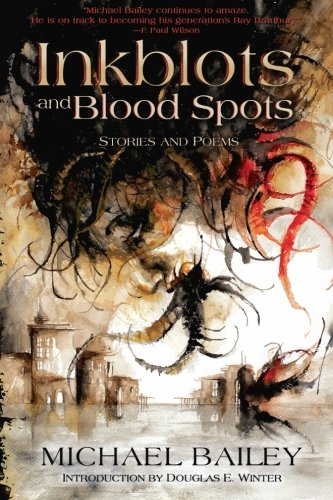 9780692334461: Inkblots and Blood Spots