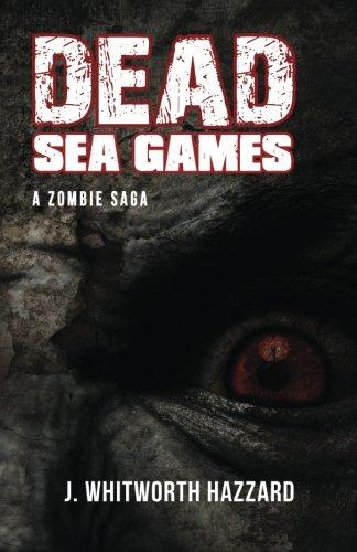 9780692335840: Dead Sea Games